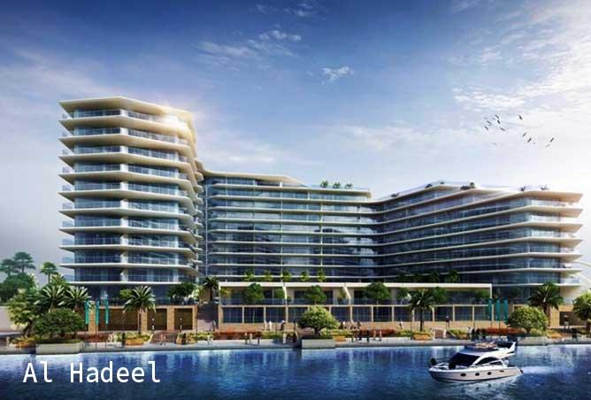 Al Hadeel, Abu Dhabi