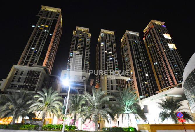 Al Maha Tower Featured Image in Al Reem Island, Abu Dhabi