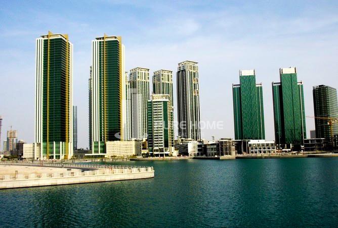 Marina Blue Tower, Reem Island, Abu Dhabi Featured Image