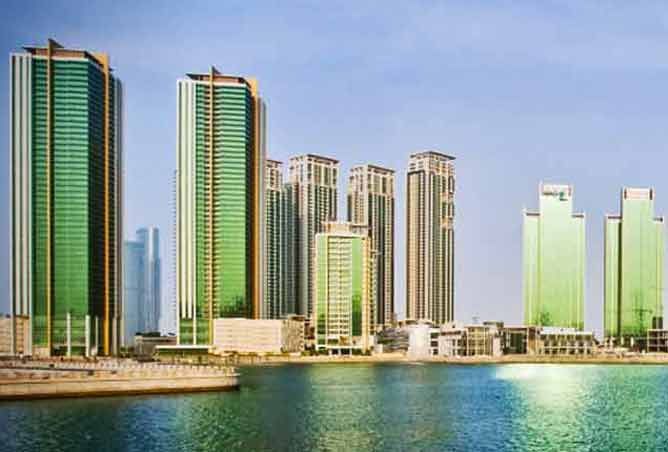 Marina Square, Abu Dhabi