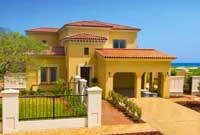 Saadiyat Beach Villas, Arabian Villa, Abu Dhabi