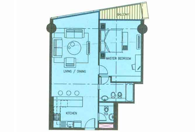 sky-gardens-floor-plan-1-bedroom-delux