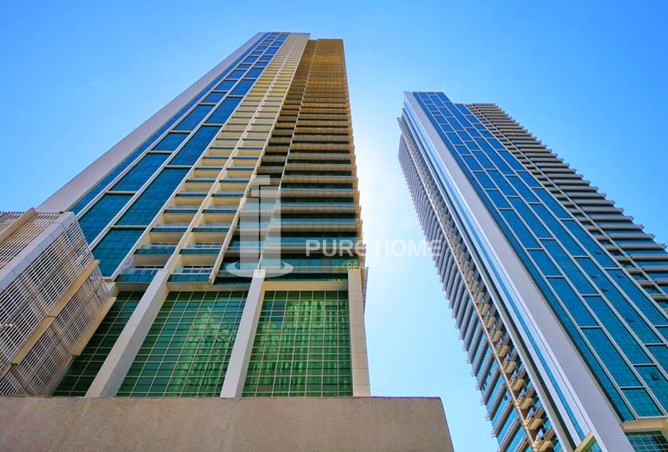 Tala Tower, Abu Dhabi Featured Image