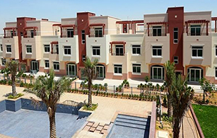 Off Plan project Al Khaleej Village in Abu Dhabi