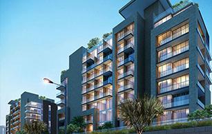 Off plan project Azizi Riviera, Dubai