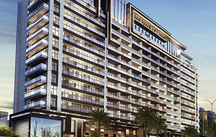 Off plan project Azizi Star, Dubai