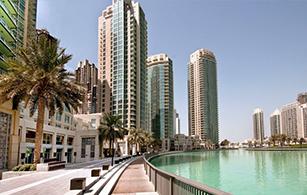 Off plan project Downtown Area, Dubai