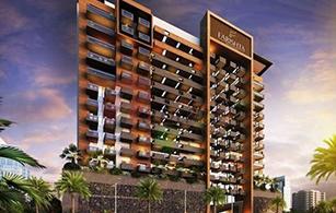 Off plan project Farishta Residences, Dubai