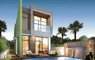 Off plan project Akoya Imagine 3, Dubai