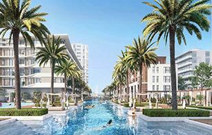 Off plan project Mina Rashid, Dubai