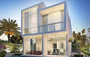 Off plan project Akoya Mod, Dubai