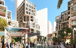 Off Plan project Pixel in Al Reem Island , Abu Dhabi