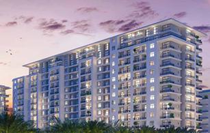 Off plan project Rawda Apartments, Dubai