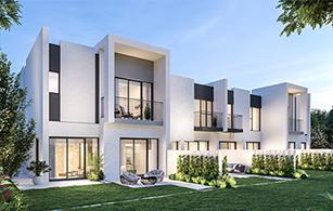 Off plan project La Rosa, Dubai
