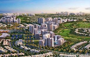Off plan project EMAAR SOUTH, Dubai