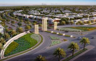 Off plan project West Yas in Yas Island, Abu Dhabi