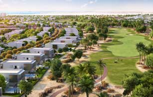 Off plan project Yas Acres in Yas Island, Abu Dhabi