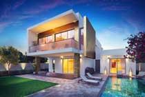 Villas in Abu Dhabi