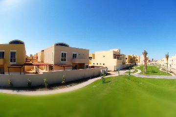 Properties for Rent in Al Raha Gardens