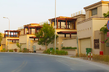 Properties for Rent in Al Raha Golf Gardens