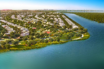 Properties for Rent in Yas Island