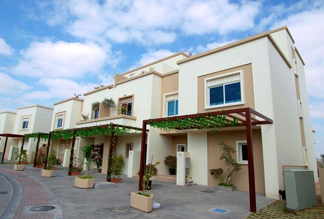 Al Reef Villas, Abu Dhabi