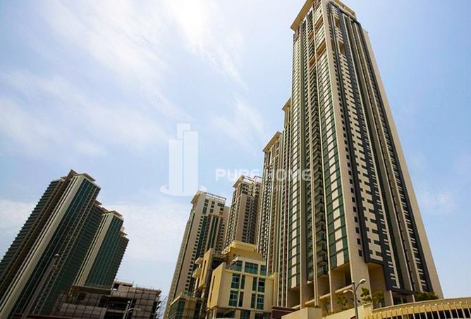 Marina Heights Abu Dhabi Featured Image in Al Reem Island