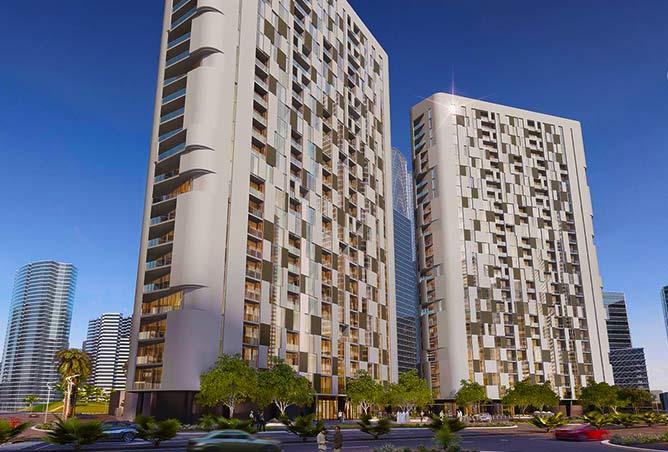 Meera Towers in Reem Island,  Shams Abu Dhabi