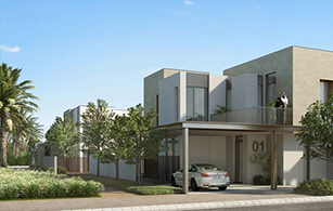 Off plan project Arabian Ranches Phase 3 , Dubai