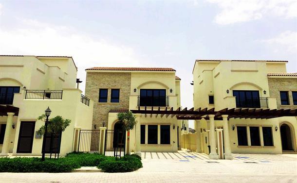 Bloom Gardens, Corniche, Abu Dhabi  Gallery Image 2