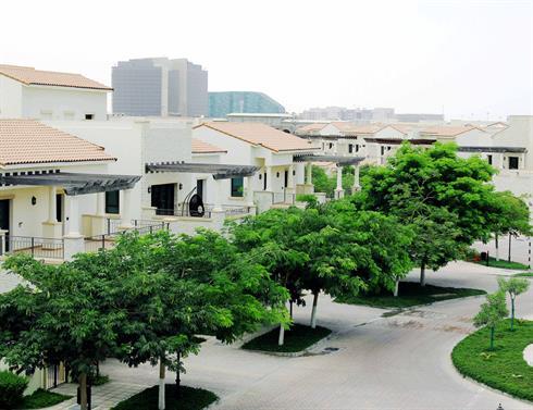 Bloom Gardens, Corniche, Abu Dhabi  Gallery Image 4