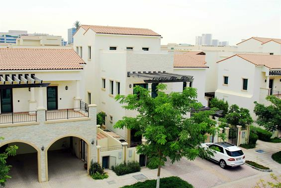 Bloom Gardens, Corniche, Abu Dhabi  Gallery Image 5