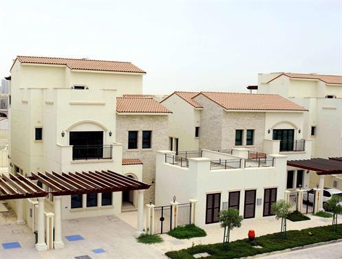 Bloom Gardens, Corniche, Abu Dhabi  Gallery Image 6