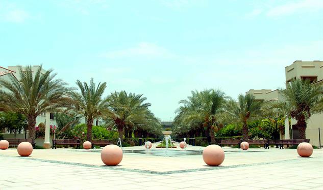 Bloom Gardens, Corniche, Abu Dhabi  Gallery Image 9