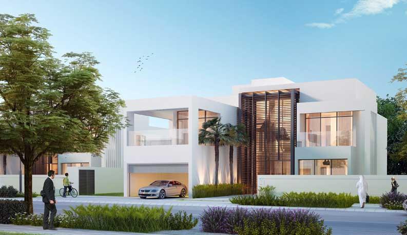 Jawaher Saadiyat, Saadiyat Island, Abu Dhabi  Gallery Image 3