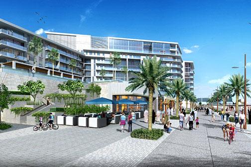 Mamsha Al Saadiyat, Saadiyat Island, Abu Dhabi  Gallery Image 1
