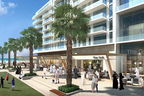 Mamsha Al Saadiyat, Saadiyat Island, Abu Dhabi  Gallery Image 2