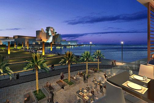 Mamsha Al Saadiyat, Saadiyat Island, Abu Dhabi  Gallery Image 3