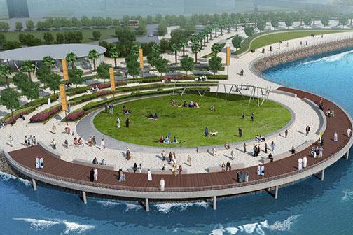 Mamsha Al Saadiyat, Saadiyat Island, Abu Dhabi  Gallery Image 8