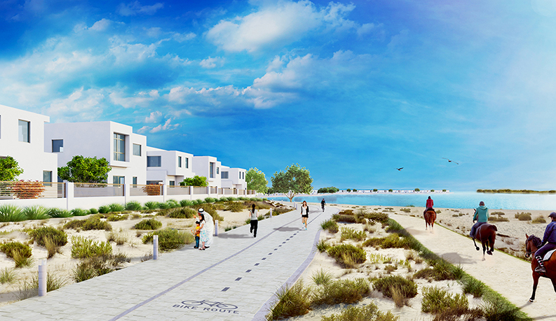 Saadiyat Lagoons District, Saadiyat Island, Abu Dhabi  Gallery Image 7