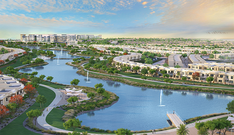 Saadiyat Lagoons District, Saadiyat Island, Abu Dhabi  Gallery Image 8
