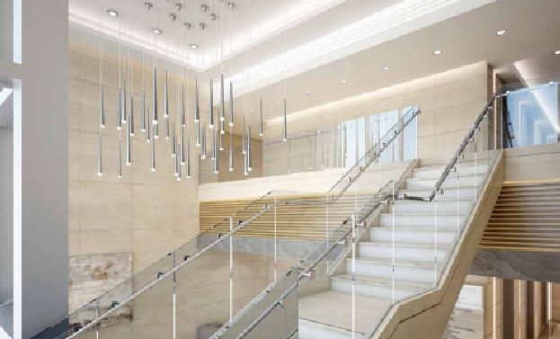 Soho Square, Saadiyat Island, Abu Dhabi  Gallery Image 11