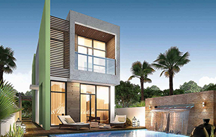 Off plan project Akoya Imagine 3, Dubai