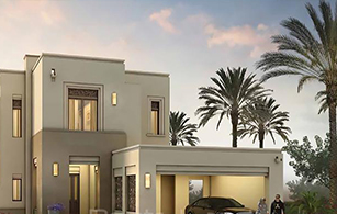 Off plan project Mira Oasis , Dubai