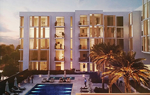 Off plan project Mudon Views, Dubai