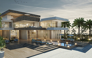 Off Plan project Nudra in Saadiyat Island, Abu Dhabi