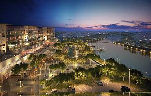 Off Plan project Saadiyat Lagoons in Saadiyat Island, Abu Dhabi