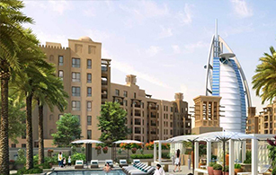 Off plan project Asayel, Dubai