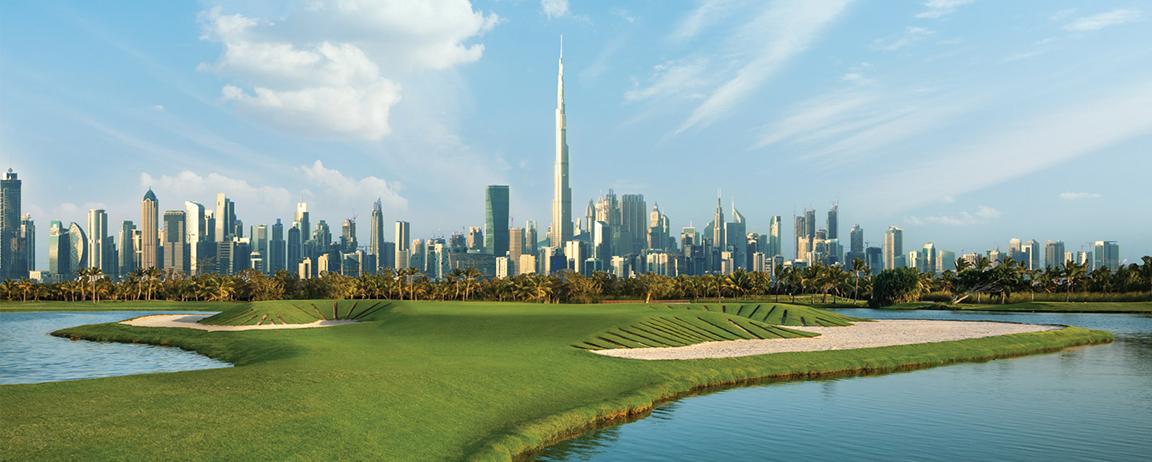 Dubai Hills Estat, Dubai