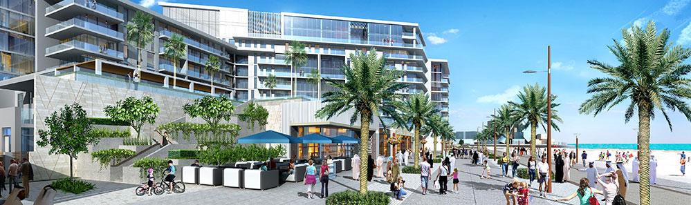 Mamsha Al Saadiyat Off Plan project in Saadiyat Island, Abu Dhabi Banner Image